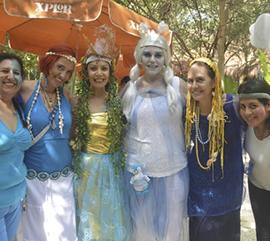 10 Años Parque La Ceiba