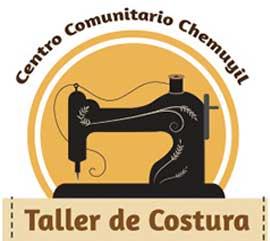 Inicio del Taller de Costura Chemuyil