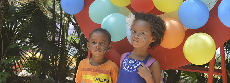 Día del Niño en Parque La Ceiba