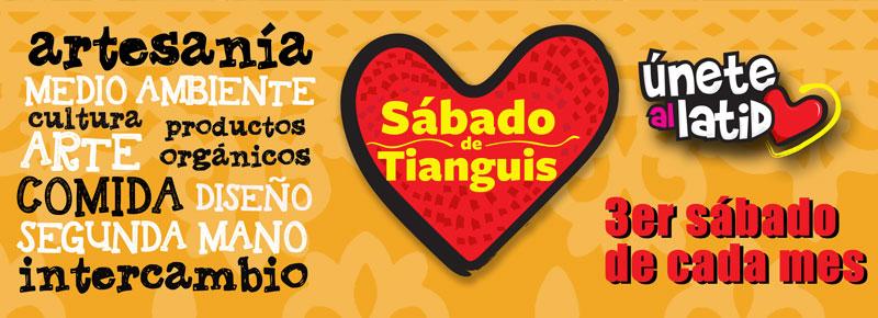Sábado de Tiaguis de Parque La Ceiba