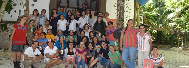 Fortaleciendo la Educación Ambiental en Quintana Roo