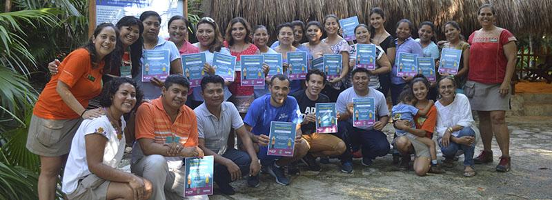 Conectando Senderos: Educación Ambiental para Docentes
